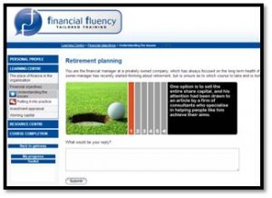 Financial Management - objectives