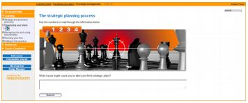 Online training course Accountancy Practice Management - Planning for your Accountancy Firm