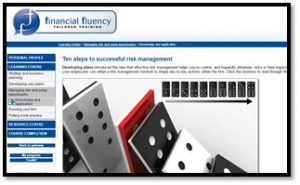 PMPF managing risk