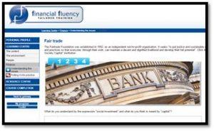 CSR finance