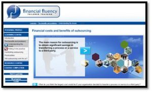 Outsourcing benefits & problems