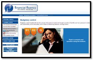 SMEs Budgetary Control