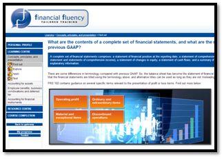 FRS 102 concepts, principles & presentation