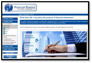 IFRS - general rules