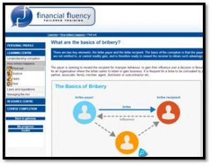 Anti bribery - how it happens