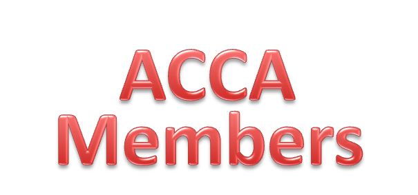 Online CPD courses for ACCA members