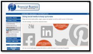 Social Media informed
