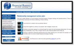 PM BGF financial management