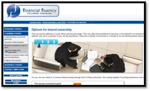 SPA shared ownership