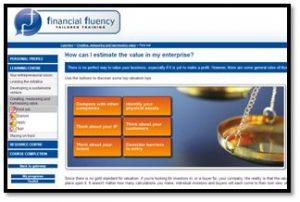 Entreprise and entreppreneurship - creating