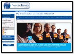 Entreprise and entreppreneurship - track