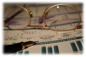 Macro economic data analysis and explanation