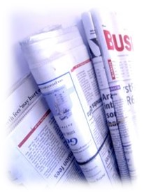 macro economic newspaper headlines