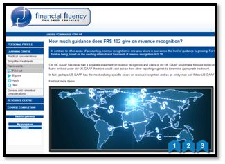 FRS 102 frameworks