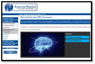 FRS 102 general and contextual considerations