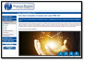 FRS 102 practical considerations