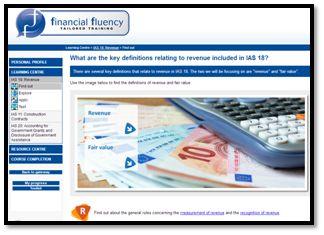 IAS 28 revenue