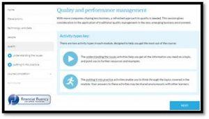 BPM strategy quality