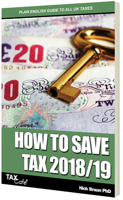 How to save tax 2018-2019