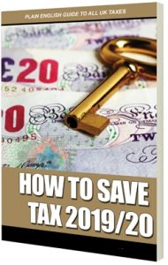 How to save tax 2019 - 2020