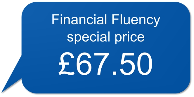 Financial Fluency Special Price £67.50