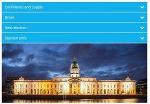global trends update online training  course screenshot 1