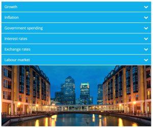 global trends update online training  course screenshot 2