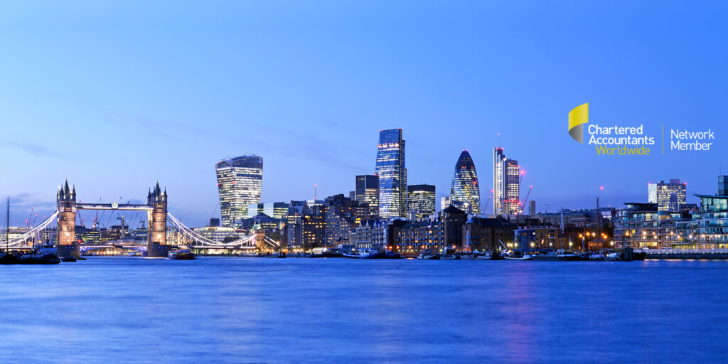 London Chartered Accountants Worldwide Member Network